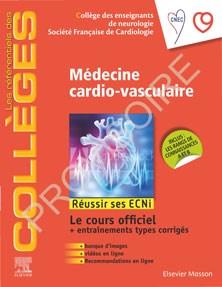 Médecine cardiovasculaire